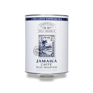 Кофе зерновой Puro Arabica Jamaica Blue Mountain