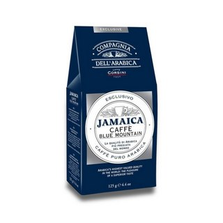 Кофе молотый  Puro Arabica Jamaica Blue Mountain